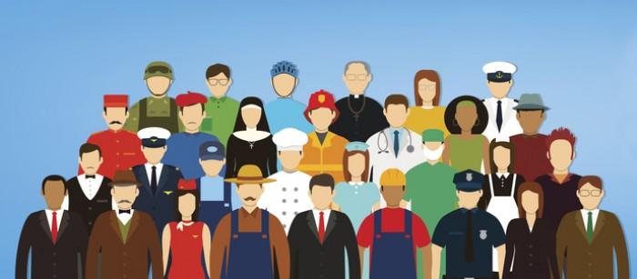 최근에는 기업 운영을 위해 다양한 분야의 전문가들이 모여 의견을 나누기도 한다. MS도 마찬가지다. - GIB 제공